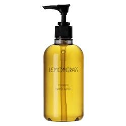 Lemongrass 300 ml Handwash